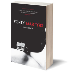Forty Martyrs Product