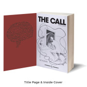 the call product inside cover