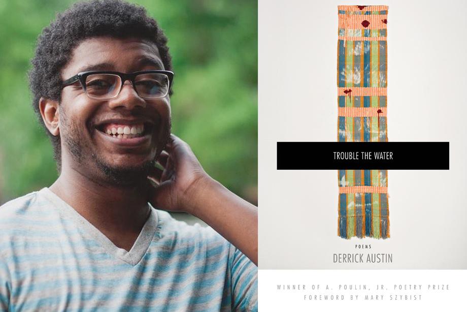 An Interview With Derrick Austin Burrow Press