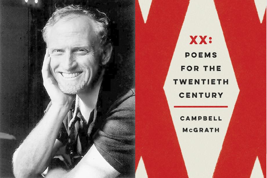 Campbell McGrath miami