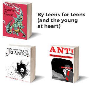 Young Writer Bundle